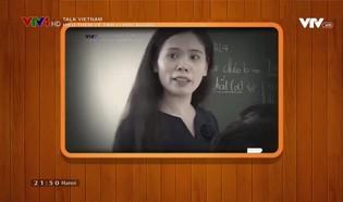Talk Vietnam: Hiểu thêm về tâm lí học đường