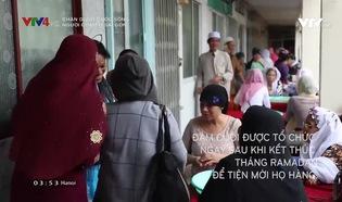 Chân dung cuộc sống: Người Chăm ở Sài Gòn