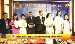Người Việt bốn phương - 15/01/2019