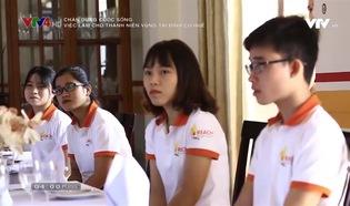 Chân dung cuộc sống: Việc làm cho thanh niên vùng tái định cư Huế