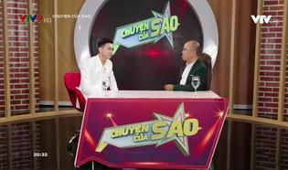 Chuyện của sao: Ca sĩ Triệu Long