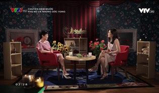 Chuyện đêm muộn: Phụ nữ và những ước vọng