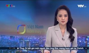 Việt Nam hôm nay - 13/8/2019