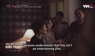 Talk Vietnam: Leon Lê và giấc mơ cải lương