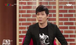 Chuyện của sao: Ca sỹ Nathan Lee