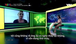 Talk VietNam: Cuộc chiến với dương tính