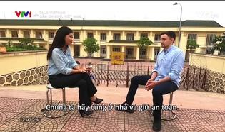Talk VietNam: Cảm ơn nhé, Việt Nam!