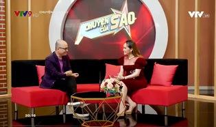 Chuyện của sao: Ca sỹ - diễn viên Sơn Ca