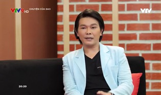 Chuyện của sao: Diễn viên Linh Tý