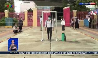Việt Nam hôm nay - 10/9/2021