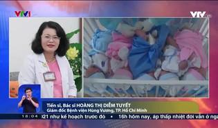 Việt Nam hôm nay - 12/9/2021