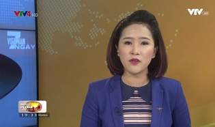 Việt Nam 7 ngày - 17/9/2016