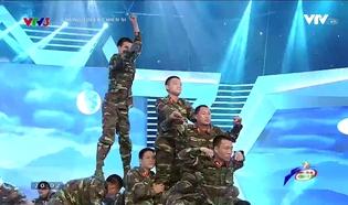 Chúng tôi là chiến sĩ - 17/3/2017