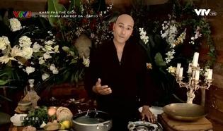 Khám phá thế giới: Thực phẩm làm đẹp da - Tập 13