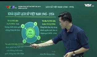 Chinh phục kỳ thi THPT QG - 09/6/2017