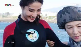 Hành trình khám phá: Jeju - Hòn đảo của sự sẻ chia