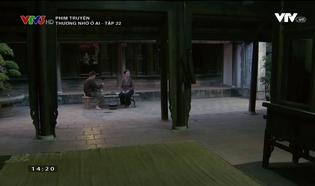 Phim Rubic 8: Thương nhớ ở ai - Tập 22