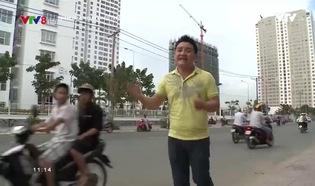 Thăm nhà người nổi tiếng: Minh Luân