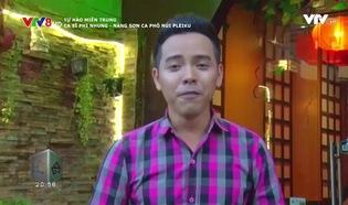 Tự hào miền Trung: Ca sĩ Phi Nhung - Nàng sơn ca phố núi Pleiku