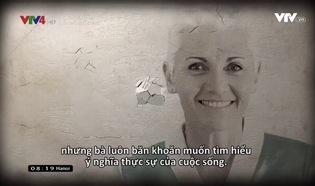 Talk Vietnam: Giải mã giấc mơ