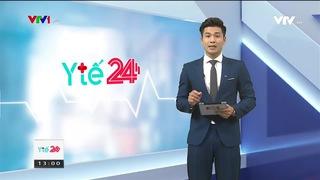 Y tế 24h - 04/12/2019