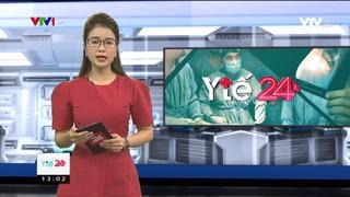 Y tế 24h - 23/11/2020