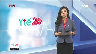 Y tế 24h - 24/02/2020