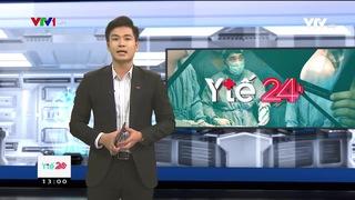 Y tế 24h - 13/7/2020