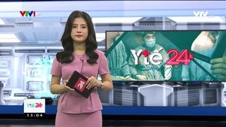 Y tế 24h - 08/7/2020
