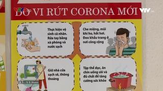 Bản tin tiếng Việt 21h VTV4 - 09/7/2020