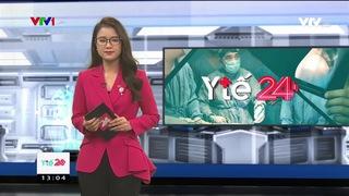 Y tế 24h - 08/3/2021