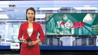 Y tế 24h - 11/4/2021