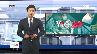 Y tế 24h - 11/6/2021