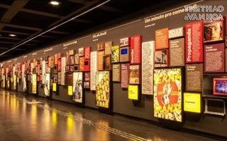 Bảo tàng ngôn ngữ Bồ Đào Nha mở cửa trở lại