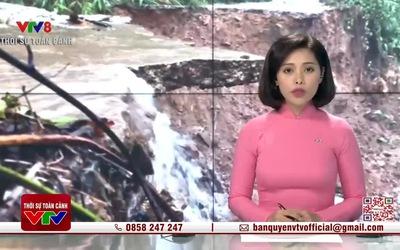 Quyết tâm mở đường vào Thủy điện Rào Trăng 3 tìm người mất tích