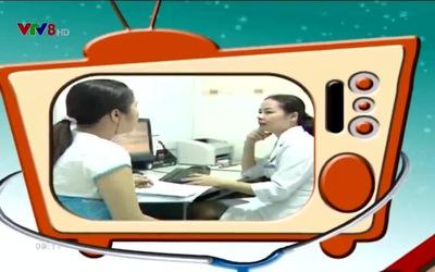 Tư vấn sức khỏe: Bệnh tay chân miệng
