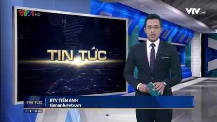 Thời sự 11h VTV1 - 10/02/2017