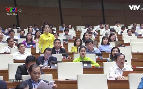 [Clip] Bộ trưởng Nguyễn Mạnh Hùng: Không có cơ sở báo chí bán kênh, bán trang, chỉ có hoạt động liên kết