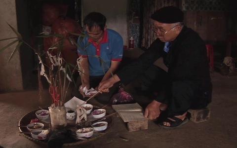 Văn hóa dân tộc thiểu số Hà Giang