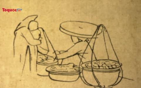 Tìm Hà Nội xưa trong những tiếng rao