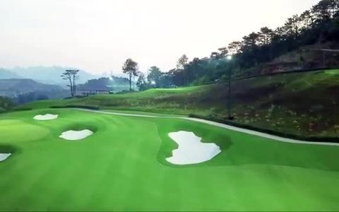 Đại sứ Du lịch Greg Norman quảng bá du lịch golf tại Việt Nam