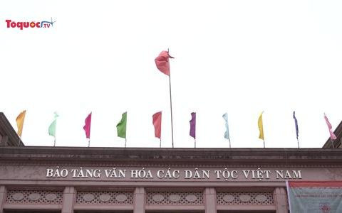 Kỷ niệm 60 năm thành lập Bảo tàng Văn hóa các dân tộc Việt Nam