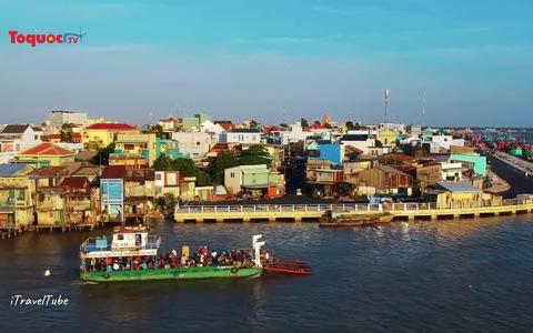 Bến Tre, Tiền Giang, An Giang, Đồng Tháp tạm dừng nhận khách du lịch nước ngoài