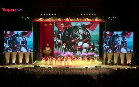Long trọng tổ chức kỷ niệm 130 năm ngày sinh Chủ tịch Hồ Chí Minh