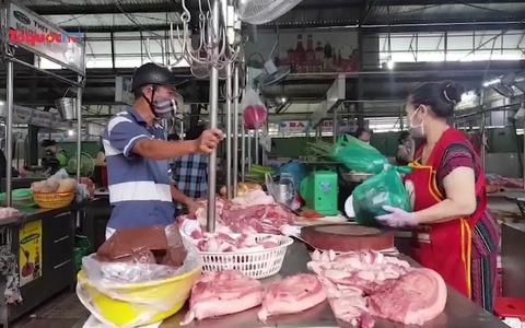 Ngày đầu người dân Đà Nẵng mang