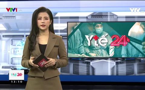 Y tế 24h - 23/01/2021