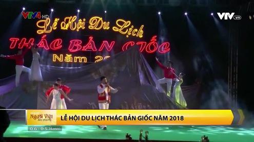 Người Việt bốn phương - 15/10/2018
