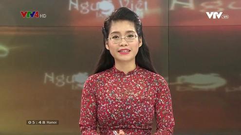 Người Việt bốn phương - 19/8/2018