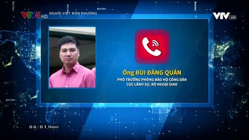 Người Việt bốn phương - 24/01/2019