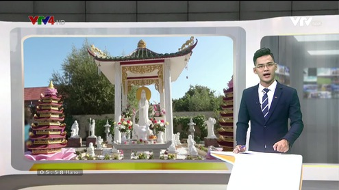 Người Việt bốn phương - 26/5/2019
